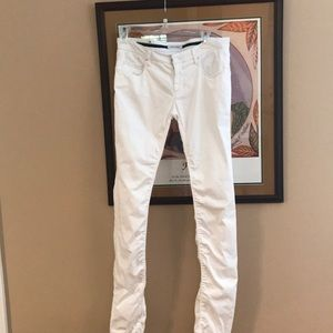 Costume National Casual Cotton Pants 40/26